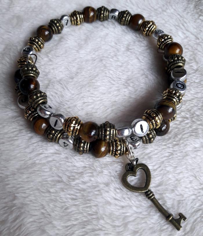 Bracelet mystere