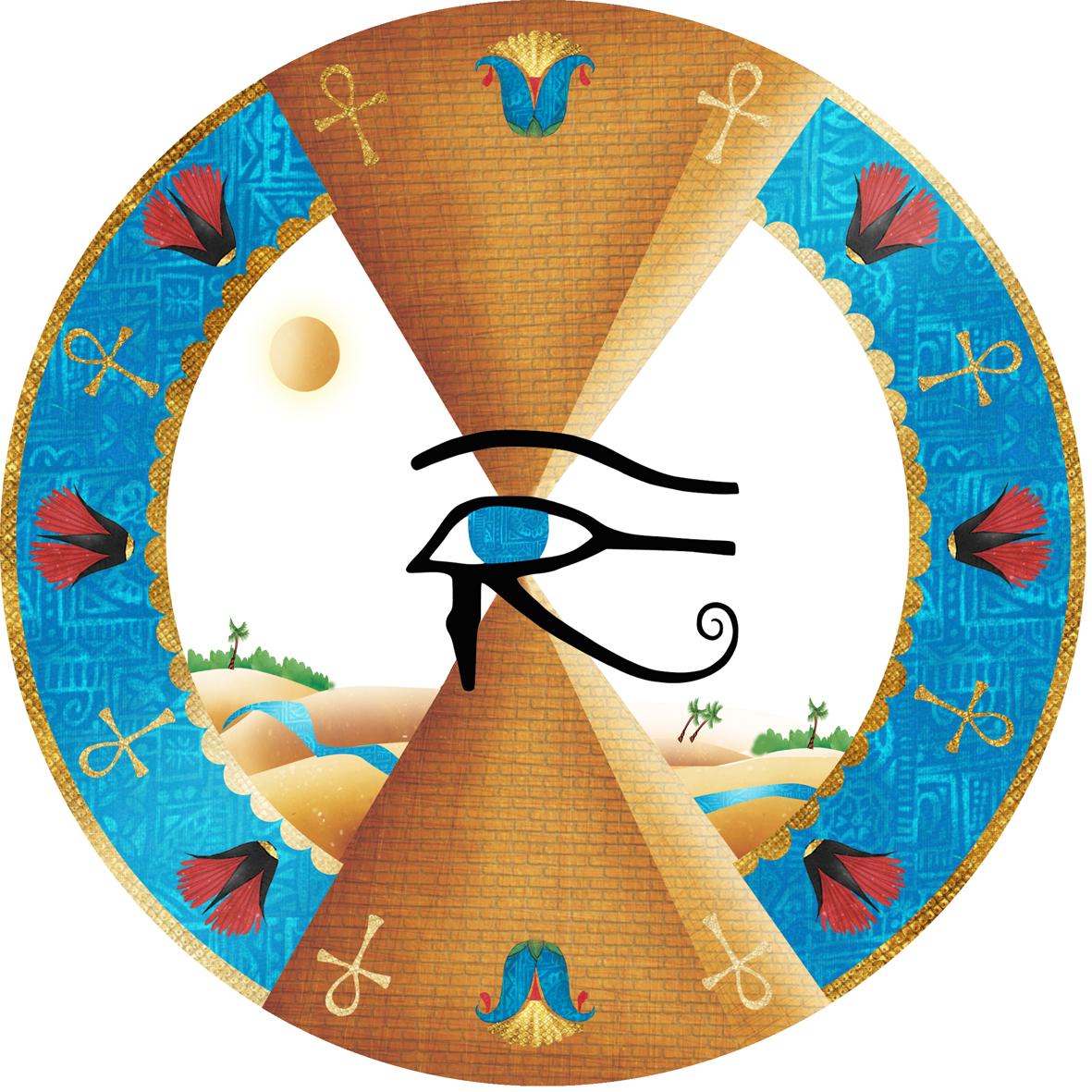 Mandala initiation